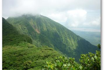 Mombacho Volcano Hike and Zipline...