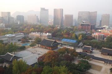 Historia y cultura de Seúl, incluido el espectáculo YOULL
