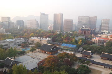 History and Culture of Seoul Walking...