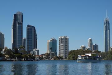 Croisière au large de la Gold Coast avec option thé du matin ou...
