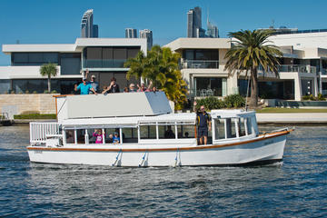 Gold Coast Broadwater Cruise...
