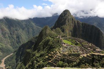Excursão de 3 dias para Machu Picchu...