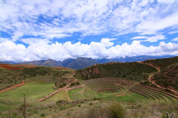 Small-Group Sacred Valley Tour from ...