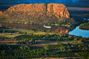 Bungle Bungle Scenic Flight Including...