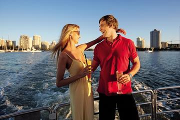 Gold Coast River Cruise, Optional Morning Tea or Lunch