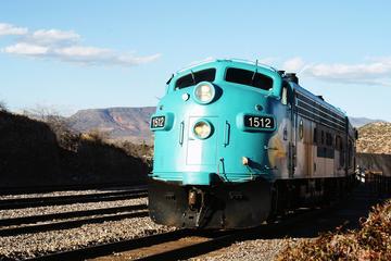Book Verde Canyon Railroad Adventure on Viator