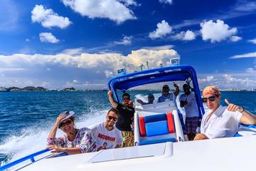 Anguilla Getaway Cruise