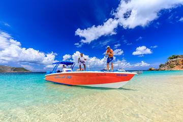 Een hele dag eco-snorkelen met strandexcursie