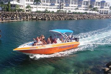 St Maarten Sightseeing Cruise with...