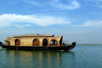 Alleppey to Munnar private Transfer