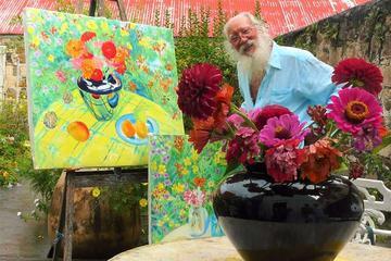 Art Tour: Visit the Artists of St...