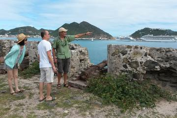 St Maarten History Tour