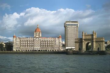 ムンバイの終日専用ガイドツアー