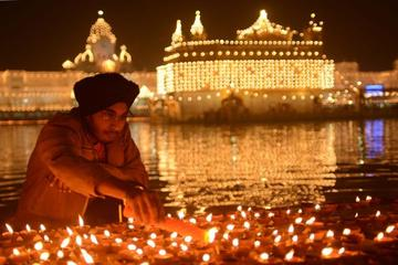 5-Day Private Amritsar and Golden Triangle Tour