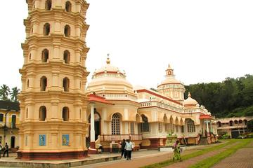 Full-Day Goa Shore Excursion...