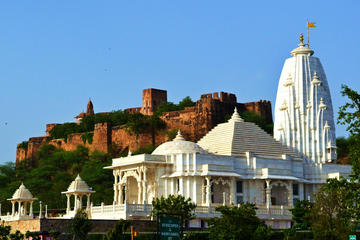 Full-Day Private Guided Tour of Jaipur's Temples