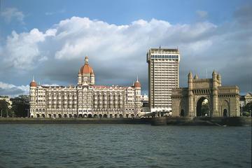 Ganztägige private Mumbai-Tour
