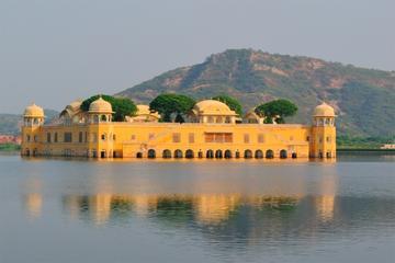 Goldenes Dreieck mit 4Übernachtungen: Delhi, Taj Mahal, Agra, Jaipur