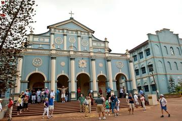 Mangalore Shore Excursion - Full Day...