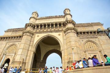 Mumbai Shore Excursion: Full-Day...