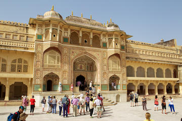 Private Jaipur Day Trip from Delhi By...
