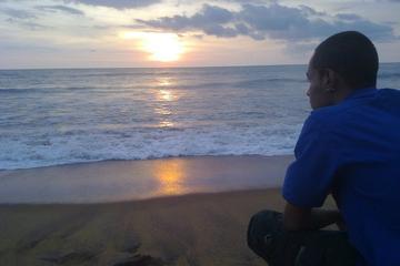 4-tägige Tour an der Küste Sri Lankas