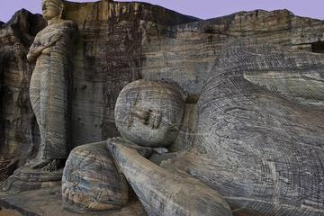 6-tägige Tour zu Kulturerbestätten in Sri Lanka