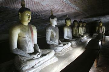 7-Night Private Luxury Sri Lanka Tour