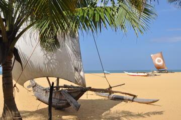 Grande excursion de 9nuits au Sri...