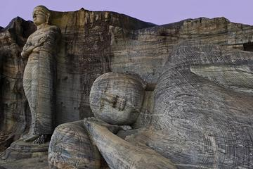 Große Tour durch Sri Lanka mit 9 Übernachtungen