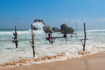 Tour durch Sri Lanka mit 5 Übernachtungen