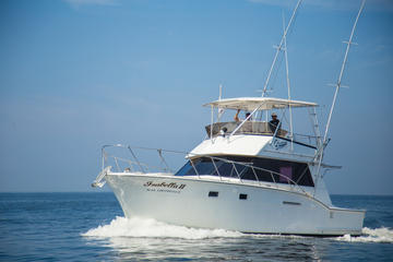Private Tour: Fishing Trip Aboard the ...