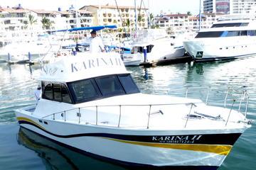 Private Tour: Fishing Tour Aboard the 'Karina II'