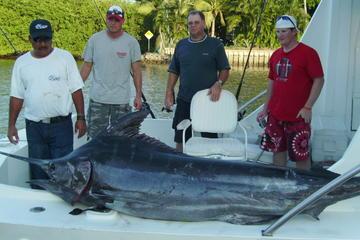 Shared Fishing Trip in Puerto Vallarta and Nuevo V