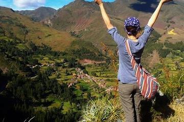 Excursão de 7 dias: Cusco, Machu Picchu e Lago Titicaca