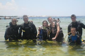 Day Trip Introductory Scuba Diving Adventure near Panama City Beach, Florida