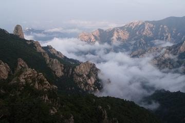 All-Inclusive Day Trip to Seoraksan Mountain
