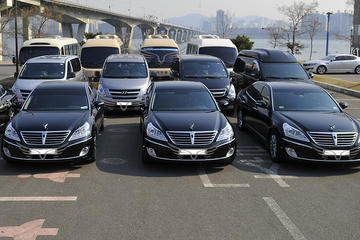 Private Transfer from Jeju International Airport to Jeju Hotels