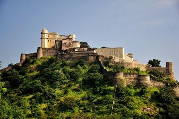 Kumbhalgarh Private 2-Day Tour from Udaipur
