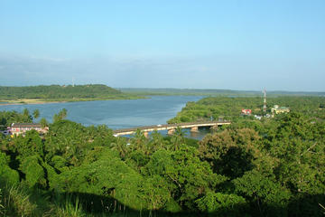 Private Full Day Tour of Kannur