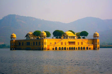 2 Days Jaipur Culture-Heritage-Fort- Palace Tour