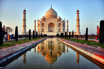 2 Days Taj Mahal- Agra Fort- Fatehpur...