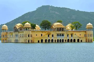 Private 6 Days Guided Tour: Jaipur, Bikaner, Jaisalmer & Sand Dunes