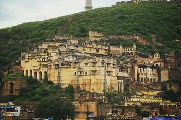 Private Day Tour To Bundi Fort From Jaipur