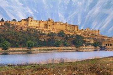 Private Jaipur City Tour Including Traditional Dinner With An Indian Family