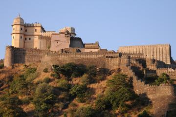 Private Kumbhalgarh Fort Tour From Jaipur To Udaipur