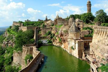 Private Tour of Chittorgarh Fort from Udaipur