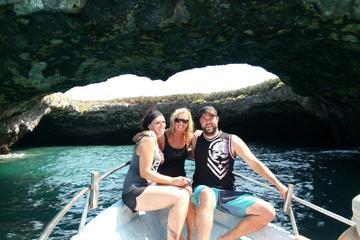Marieta Islands sightseeing and...