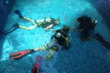 PADI Discover Scuba Diving in Sayulita