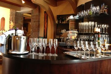 Alsace Wine and Cremant Tasting